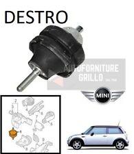 SUPPORTO MOTORE ANTERIORE DESTRO MINI MINI (R50 R53) COOPER S MINI ONE 1.4 / 1.6