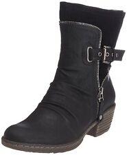 Rieker Wadenhohe Stiefel für Damen