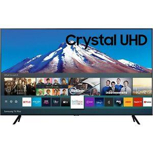 "Samsung 50"" 7020 Series Ultra HD HDR Smart 4K TV"