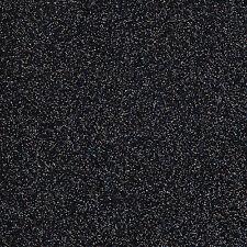Reminisce ENCHANTED BLACK 12x12 Heavy Weight GLITTER Cardstock scrapbooking