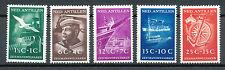 Nederlandse Antillen  239 - 243 postfris