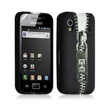 Housse étui coque en gel pour Samsung Galaxy Ace S5830 avec motif LM07