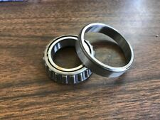 1 NEW NAPA / SKF BR51 TAPERED ROLLER BEARING AND RACE