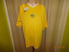 Borussia Dortmund Original Nike Spieler Freizeit-Training Trikot Gr.XL