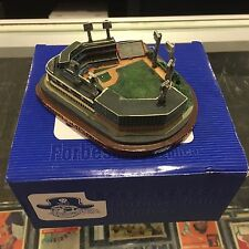 PITTSBURGH PIRATES FORBES FIELD STATUE REPLICA PNA PARK GIVE AWAY MINT