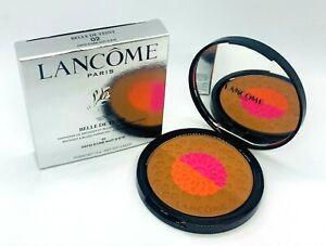Lancome Bronzer & Blush Harmony - 02 Patio D Une Nuit D Ete - 0.49 oz - BNIB
