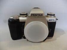 APPAREIL PHOTO PENTAX MZ-5N boitier nu vendu en l'état