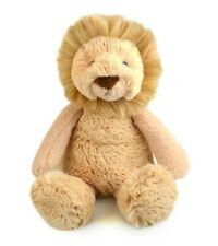Korimco Lion - Frankie 28cm Baby Nursery Soft Plush Stuffed Animal Toy