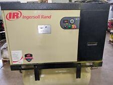 IR Ingersol Rand Compressor IRN15H-TAS-130H Total air system