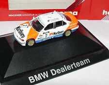 1:87 BMW 3er 325i E36 Marlboro, BMW Dealerteam Nr.2 - herpa