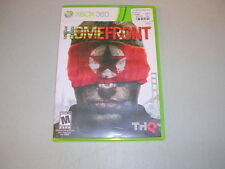 HOME FRONT HOMEFRONT (Microsoft Xbox 360) Complete