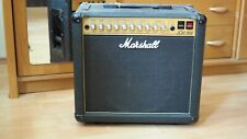 "Vintage 1991 Marshall JCM 900 1x12"" 4101 100W Hi-Gain Combo Guitar Amp Amplifier"