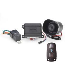 BMW 7er f01, f02, f03, f04 impianto di allarme CAN-BUS AMPIRE fabbrica telecomando
