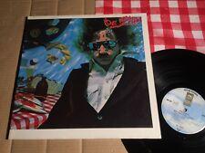"JOE WALSH - ""BUT SERIOUSLY, FOLKS ..."" - LP - GERMANY 1978 - OIS"