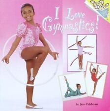 I Love Gymnastics!