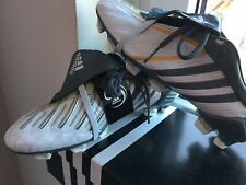 Adidas Predator Powerswerve FG Control Gr.42 2/3 UK 8,5 US 9 J 270  NEW with box
