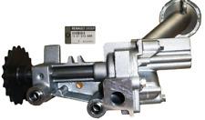 RENAULT ESPACE IV KANGOO LAGUNA  MASTER POMPE A HUILE ORGINAL 150101308R