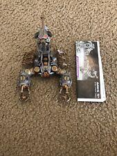 Transformers Movie Deluxe SCORPONOK 2007