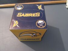 NHL buffalo sabres 2-ply premium facial tissues 75 count