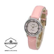 Casio Ladies' Standard Analog Watch LTP1391L-4A2