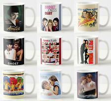 Greatest Romance Movies - Coffee mugs - Gift coaster Valentine's Day