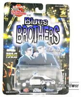 BLUES BROTHERS 1998 Ltd Ed Signatures Superstars Car Racing Champions 1990s