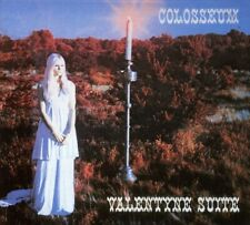 Colosseum - Valentyne Suite [New CD]