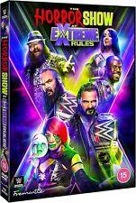 WWE: Extreme Rules 2020 (DVD) Braun Strowman, Bray Wyatt, Drew McIntyre