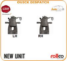 VSBC129R3310L REAR LH RH BRAKE CALIPER FOR OPEL MERIVA  1.6 2003-