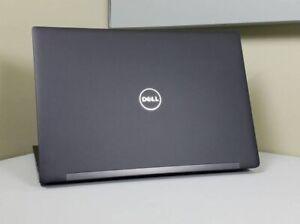 Dell Latitude 7280 I7 7th Gen 256ssd 16gb Ram