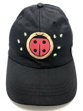 Predator Wine Cap Hat Adjustable Adult Organic Cotton