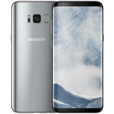 Samsung Galaxy S8 Plus-Plateado - 64GB-Desbloqueado-Smartphone-G955U