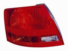 FARO FANALE GRUPPO OTTICO POSTERIORE EST. ROSSO DX Audi A4