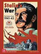 Stalin's War, NEW