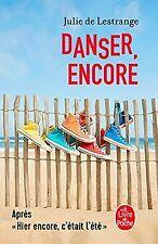 Danser, encore von de Lestrange, Julie   Buch   Zustand gut