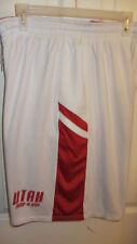 2XL Under Armour Utah Pump N Run Reversible Basketball Athletic Casual Shorts