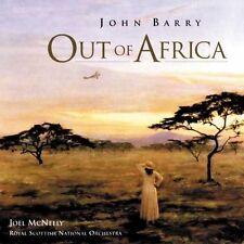 John Barry / Joel Mc - Out of Africa (Original Soundtrack) [New CD]