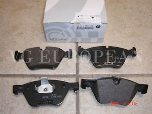 BMW E90 Genuine Front Brake Pads,Pad 330i 330xi E89 Z4