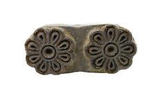 TAMPON ANCIEN A BATIK  Broderie Textile Indien INDE X55
