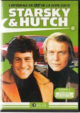 STARSKY ET HUTCH - Intégrale kiosque - dvd 6  -  Episodes 13 & 14