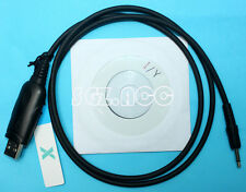CAT Programming Cable Icom CT-17 CI-V IC-R71D IC-R71E IC-R9000E IC-R9000L New