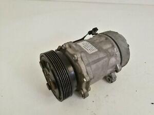 VW Bora Golf IV 2,0 115PS Klimakompressor Kompressor Klima Klimaanlage