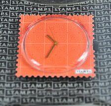 S.T.A.M.P.S Timehouse Uhr Zifferblatt NEU Watch Tequila Blogger Fashion 4BT1