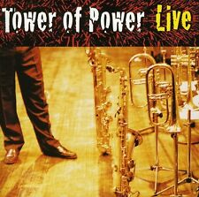 Tower of Power - Soul Vaccination (Live De16 Titres) [New CD] UK - Import