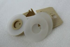 """3"""" Toto THU092-7 Flapper Valve with Two extra seals, Best Buy with extra Seals"""