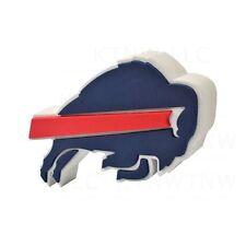 New NFL Buffalo Bills 3D Fan Foam Logo Holding / Wall Sign Made in USA