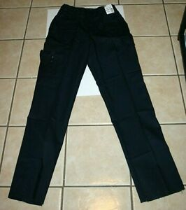 NEW  womens 12R 36U The Force uniform pants unhemmed police HS2320 First Call