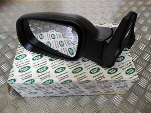 Land rover 300tdi LH DOOR MIRROR CRB108890 for Discovery 1
