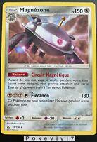 Carte Pokemon MAGNEZONE 83/156 Rare Soleil et Lune 5 SL5 FR NEUF