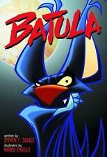 Batula Seagle, Steven T. Hardcover